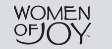 Deeply Rooted Women of Joy
