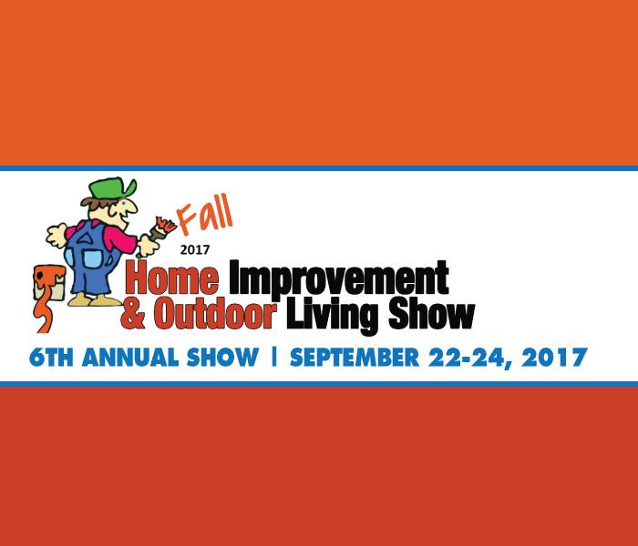 Home Improvement & Outdoor Living Show Myrtle Beach Convention Center