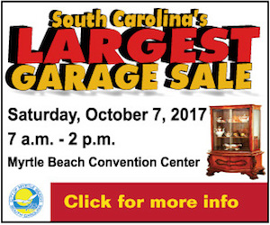 2017 Garage Sale