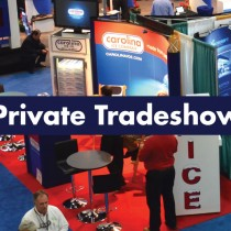 Performance Food Tradeshow