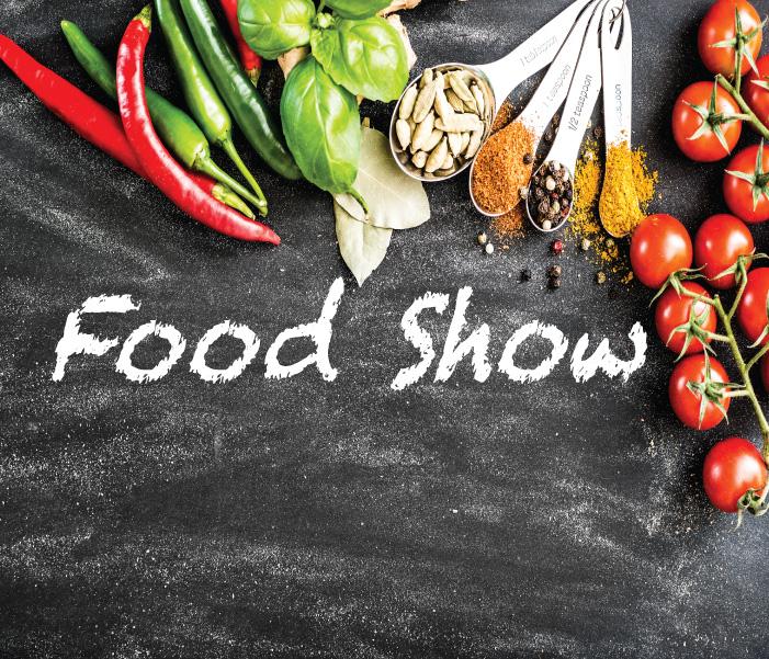 Performance Food House 2018