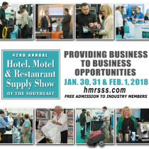 Hotel, Motel, & Restaurant Supply Show of the Southeast