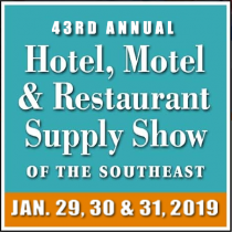 Hotel Motel Restaurant Supply Show of the Southeast