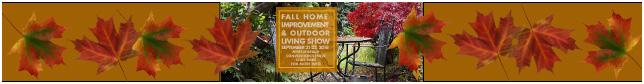 Fall Home Show Event Home