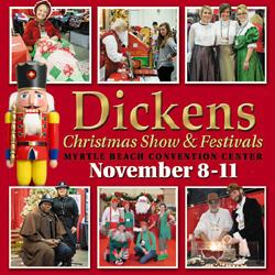 Dickens 250