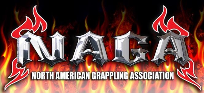 North American Grappling Competition