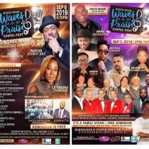 Waves of Praise Gospel Fest