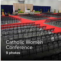 Catholic Women's Conference