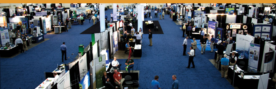 Myrtle Beach Convention Center Main Exhibit Hall