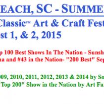 Craftsmen's Classic™ Art & Craft Festival