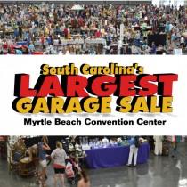 sc largest garage sale myrtle beach