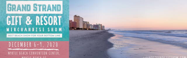 Myrtle Beach Christmas Show Convention Center 2020 2020