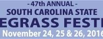 SOUTH CAROLINA STATE BLUEGRASS FESTIVAL Convention Center--Myrtle Beach, SC