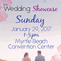 The Wedding Showcase