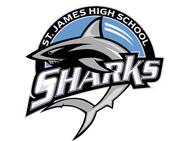St. James High School Graduation Ceremony
