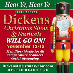 Dickens MBCC Home and Sidebar Banner